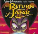 Critique: Le Retour de Jafar