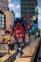 Spider-Girl Vol 1 One-Half Textless.jpg