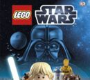 LEGO Star Wars: A New Hope