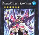 Number C73: Abyss Supra Splash
