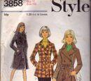 Style 3858