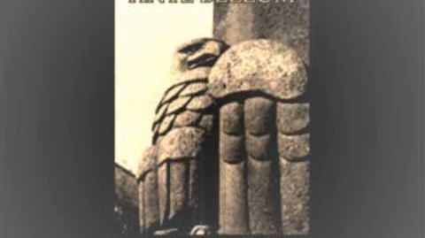 Ante Bellum - Patria Profanada - 2010 Sacrificio Y Victoria