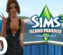 The Sims 3 Island Paradise LP