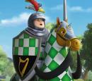 Sir Finnegan