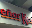 Señor Kevin's