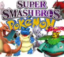 Pokemon Smash Brothers