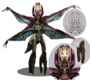 Lilith Stalkers