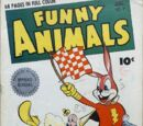 Fawcett's Funny Animals Vol 1 9