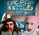 Genghis Khan vs Easter Bunny/Rap Meanings