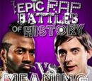 Mr. T vs Mr. Rogers/Rap Meanings