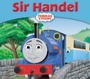 Sir Handel (Story Library Book)
