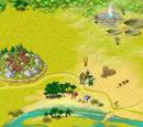 Valley Map Questies