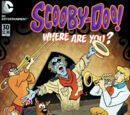 Scooby-Doo: Where Are You? Vol 1 30