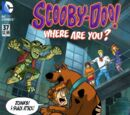 Scooby-Doo: Where Are You? Vol 1 37