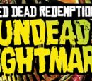 Red Dead Redemption: Undead Nigthmare