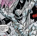 Bizarnage (Symbiote) (Earth-9602) and Jonathan Storm (Earth-9602) from Spider-Boy Vol 1 1 0001.jpg