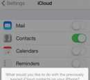 How to Recover Deleted or Lost Contacts from iPhone