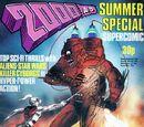 2000AD Summer Special Supercomic Vol 1 1