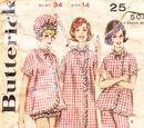 Butterick 2548 A