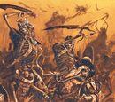 Historia de los Reyes Funerarios