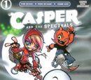 Casper and the Spectrals