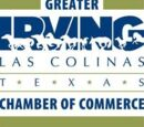 Greater Irving/Las Colinas Chamber of Commerce