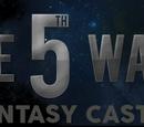 Asnow89/The 5th Wave Fantasy Casting
