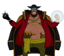 Blackbeard (One Piece)