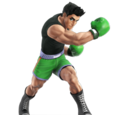 Super Smash Bros. Obliteration/Little Mac