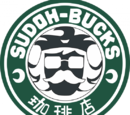 Sudoh-Bucks Coffee