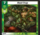 Root Trap