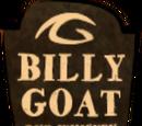 Billy Goat Rye Whiskey