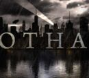 Gotham (TV Series) Episode: A Dark Knight: Things That Go Boom
