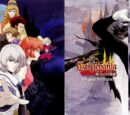 Castlevania: Aria of Sorrow & Castlevania: Dawn of Sorrow Original Soundtrack