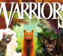 Warrior Cats von Erin Hunter