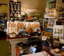Hogsmeade Hobby Hub