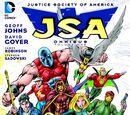 JSA Omnibus Vol. 1 (Collected)