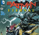 Batman Eternal Vol 1 4