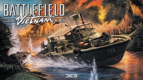 Trailers of Battlefield Vietnam