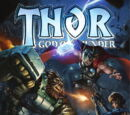 Thor: God of Thunder Vol 1 22