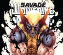 Savage Wolverine Vol 1 19