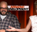 Arrested Development interviews