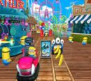Super Silly Fun Land (Minion Rush)