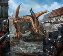 Tuxargus (Guild Raid)