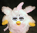 Wonder Pet (Furby Fake)
