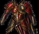 Fallen Hero's Cuirass