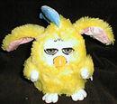 Peebo (Furby Fake)
