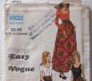 Vogue 8169 A
