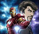Iron Man: Provocó - Annual