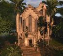 Dom kapitana